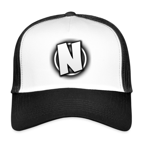 LOGO NIELSDESIGNS NO BACKROUND2 - Trucker Cap