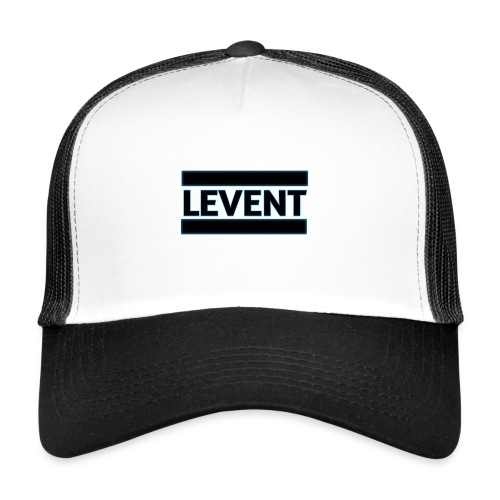 LEVENT - Trucker Cap