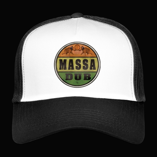 Logo de Massa Dub - Trucker Cap
