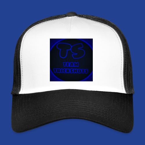 Team Trickshots DESIGHN - Trucker Cap