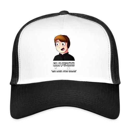 Oliver's Lir - Trucker Cap