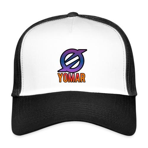 YOMAR - Trucker Cap