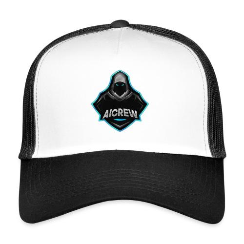 AICREW eSports PB - Trucker Cap