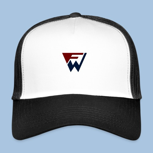 FW Logo - Trucker Cap