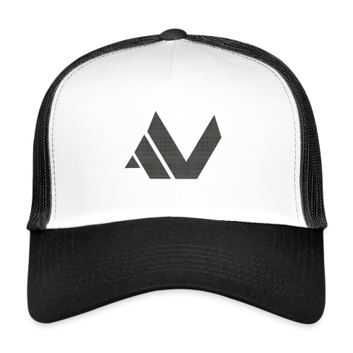Cinnox Kollections - Trucker Cap