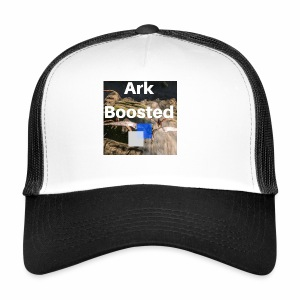 Ark Boosted - Trucker Cap