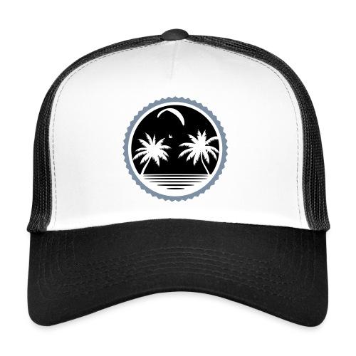 Paragliding Beach - Trucker Cap
