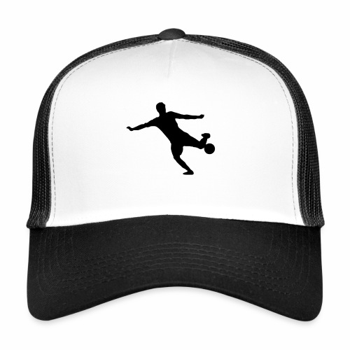 Pav'Air - Trucker Cap