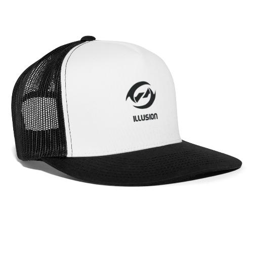 Illusion Merch - Trucker Cap