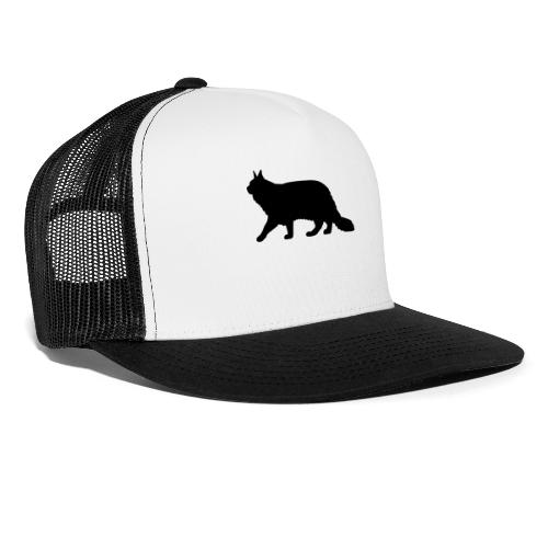 Maine coon - Trucker Cap