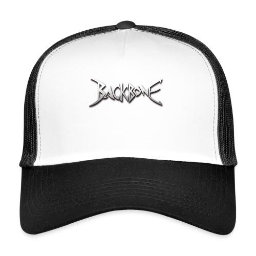 Backbone Logo - Trucker Cap