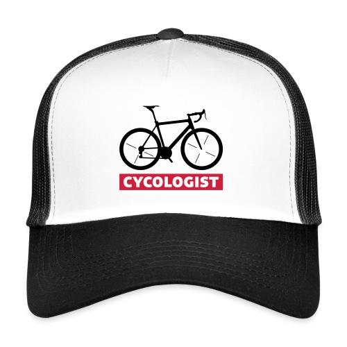 fietsen - Trucker Cap