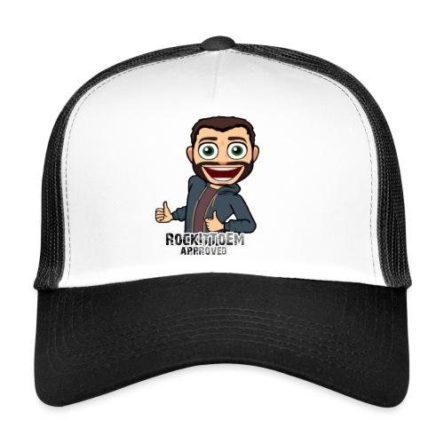 tshirts png - Trucker Cap