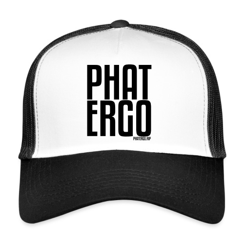 PHATERGOLOGO - Trucker Cap