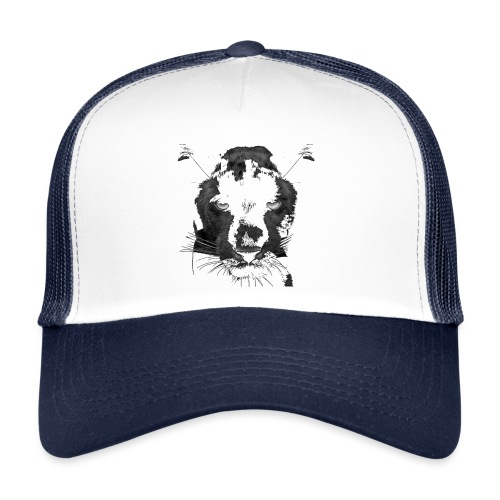 Pantere - Trucker Cap