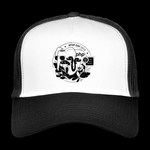 AFUP DAY 2019 - Trucker Cap