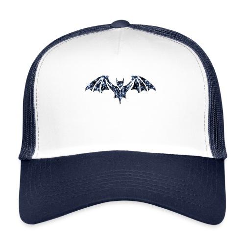 Galaxy BAT - Trucker Cap