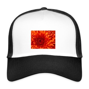 Chrysanthemum - Trucker Cap