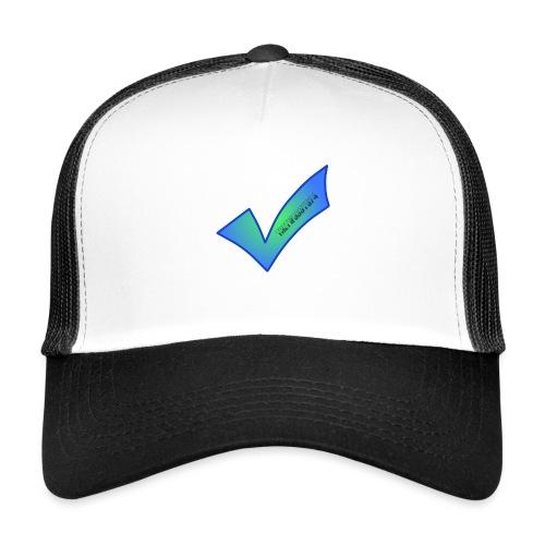 Thetwoboys_Designs - Trucker Cap