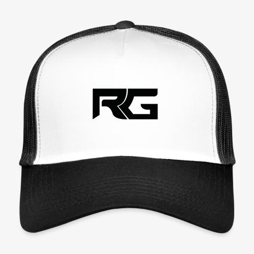 Revelation gaming - Trucker Cap