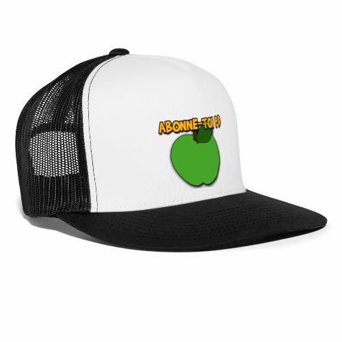 Abonne-toi Pd - Trucker Cap