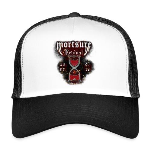 mortsure revival2 - Trucker Cap