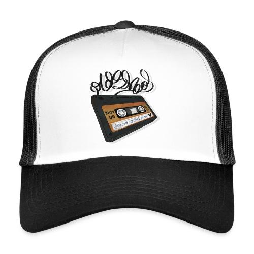 Oldschool Mixtape 507 - Trucker Cap