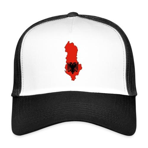 Albania - Trucker Cap