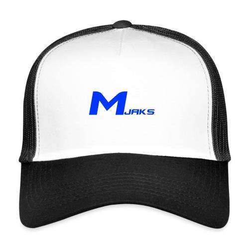 Mjaks 2017 - Trucker Cap
