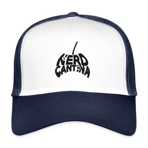 NerdInCantina - Trucker Cap