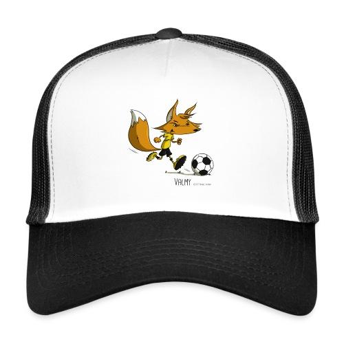 Valmy mascotte - Trucker Cap