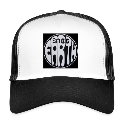SabbEarth - Trucker Cap