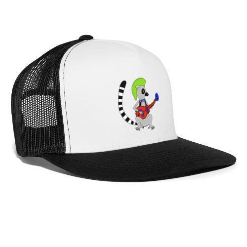 Katta-Punk - Trucker Cap