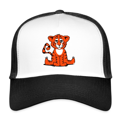 Tiger cub - Trucker Cap