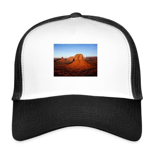 Desert - Trucker Cap