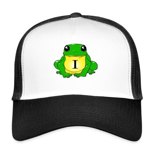 IndirectHat -LOGO- - Trucker Cap