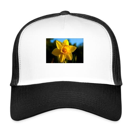 daffodil - Trucker Cap