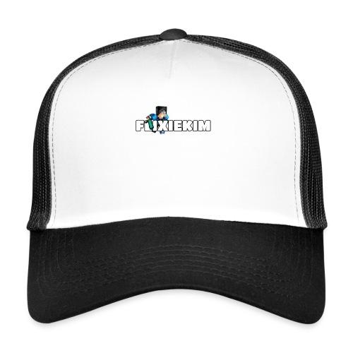 Flixiekim - Trucker Cap