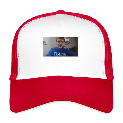 roel t-shirt - Trucker Cap