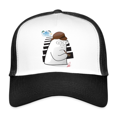 Commissario Color - Trucker Cap
