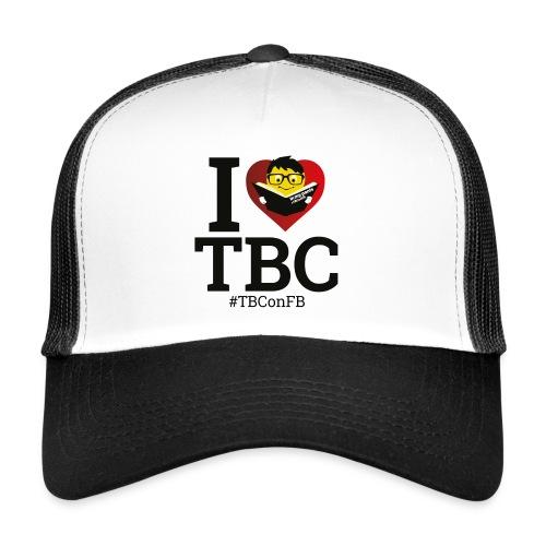 Total Logo PNG - Trucker Cap