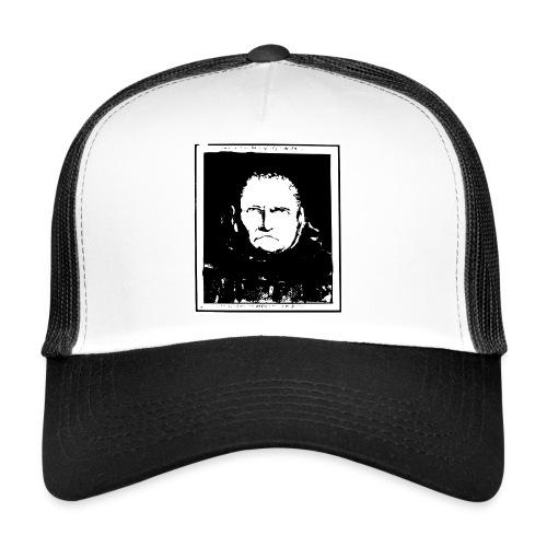 Gesicht Lavater - Trucker Cap