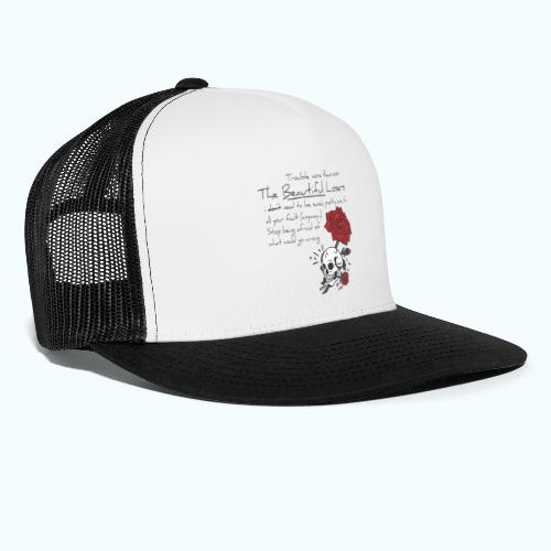 The Beautiful Loosers - Trucker Cap