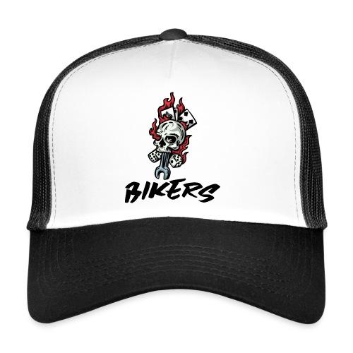 bikers 66 - Trucker Cap