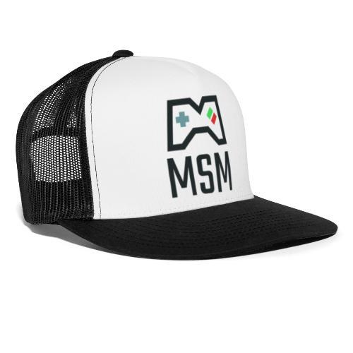 MSM GAMING CONTROLLER - Trucker Cap