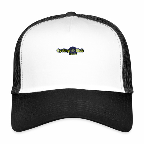 Cycling Club Rontal - Trucker Cap