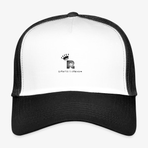 Ruthless Hats - Trucker Cap