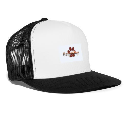 Happy dogs - Trucker Cap