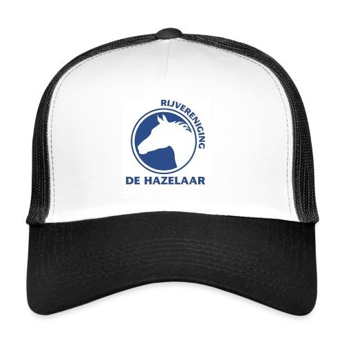 LgHazelaarPantoneReflexBl - Trucker Cap