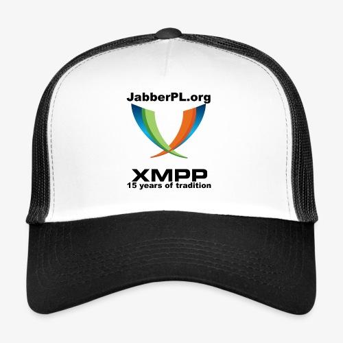 JabberPL.org XMPP - Trucker Cap